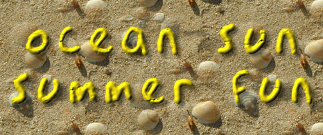 Summer Sand