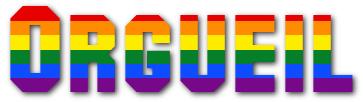 Fierté gai