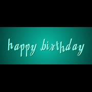 Happy Birthday Pop
