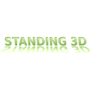 Standing 3D